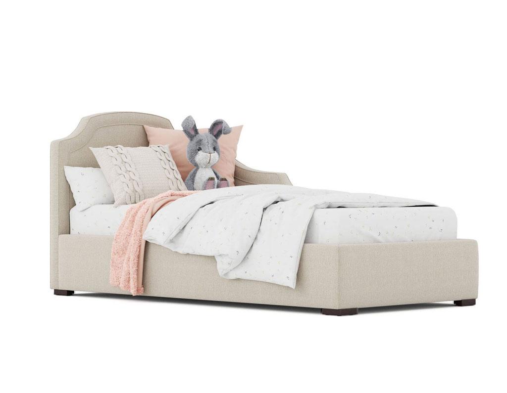 Детская кровать KD161