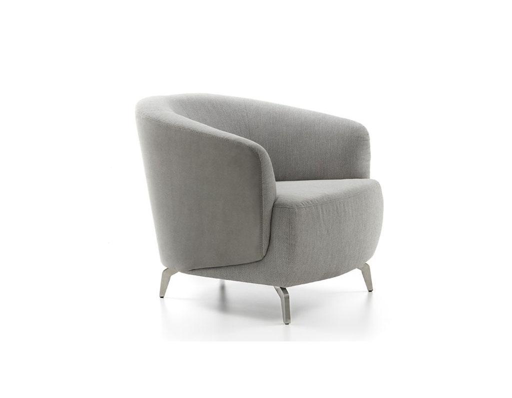 Кресло TANGO QUEEN Uno