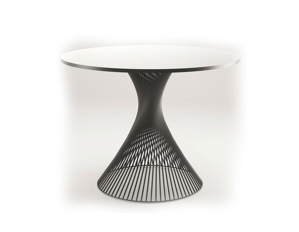 Стол spiral dining table (кухня). 1 шт.